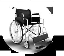 Foto: Rollstuhlfahrten