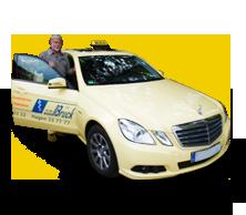 Foto: Taxi & Mietwagen